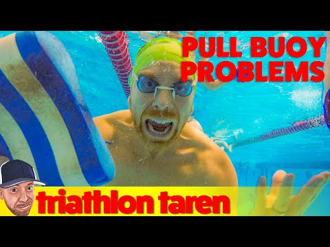 You've been using Your Pull Buoy Wrong