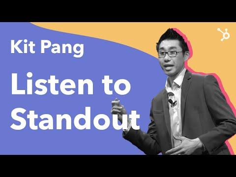 Listen to Standout