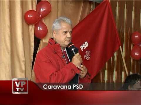 Caravana PSD