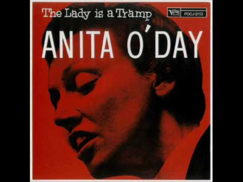 Tekst piosenki Anita O'Day - When Sunny Gets Blue po polsku