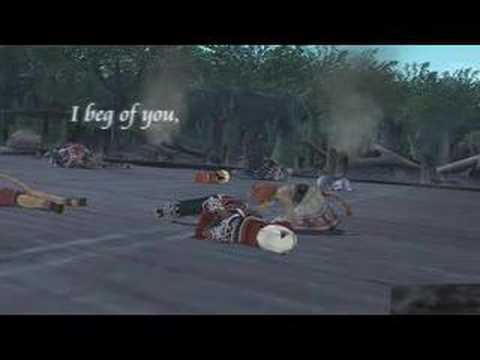 Final Fantasy XI Online : Les Guerriers de la Déesse PC