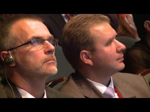Фильм о событии - «Энергосберегающий Конгресс - 20 лет Данфосс»
