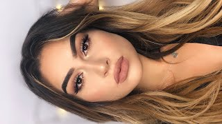 Video Easy Natural Sexy Smoky Eye Makeup Tutorial I Aylin Melisa MP3, 3GP, MP4, WEBM, AVI, FLV Maret 2019