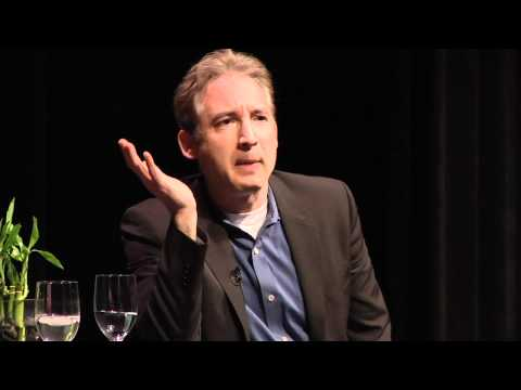 Greene - Brian Greene, PhD, professor of physics and mathematics at Columbia University and bestselling author, spoke with Amir D. Aczel at the Museum of Science on M...
