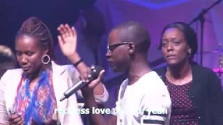 Reckless Love - ANBC Praise & Worship