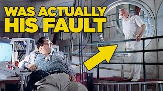 Video 8 More Movie Plot Twists So Subtle You Totally Missed Them MP3, 3GP, MP4, WEBM, AVI, FLV Mei 2019