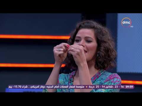 """إيمي سمير غانم: """"أنا ست كبيرة ومش وش بهدلة"""""""