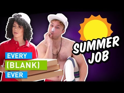 Download Video EVERY SUMMER JOB EVER