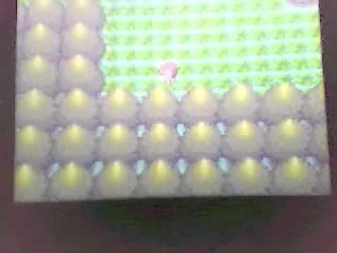 comment trouver jirachi dans diamant