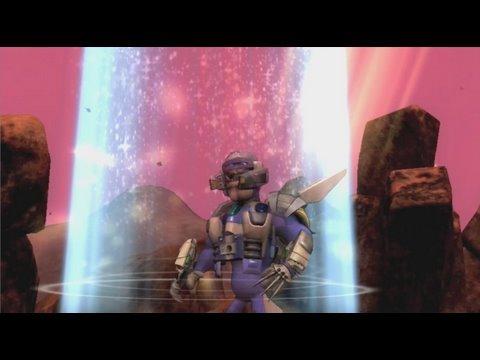 SPORE™ Galactic Adventures trailer