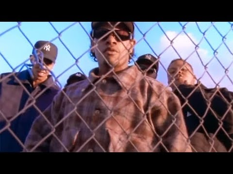Eazy-E: Real Muthaphuckkin G's (Dirty) (Official Video) ...