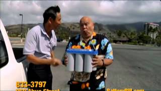 Battery Bill Commercial