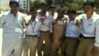 tameer i nau college batch 2009 to 2011