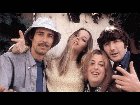 12 Best Songs By The Mamas And The Papas Art Babamail