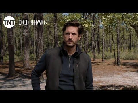 Good Behavior 2.02 (Preview)