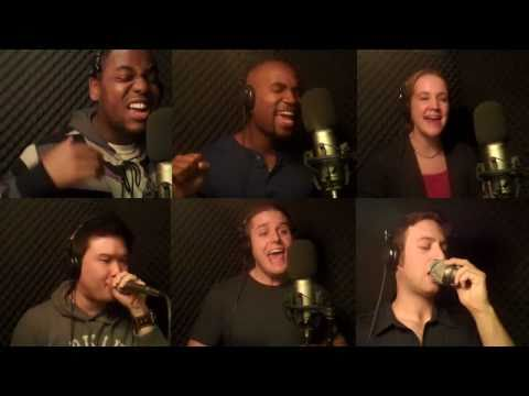 Duwendee - Don't Stop 'Til You Get Enough - A Michael Jackson Tribute