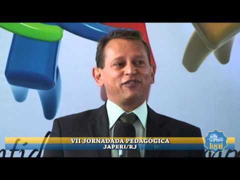 VII JORNADA PEDAG�GICA EM JAPERI