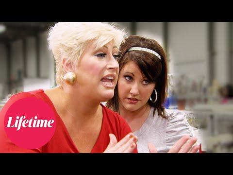 Kim of Queens: Kim Goes HEAD-TO-HEAD with a DIVA! (Season 1 Flashback) | Lifetime