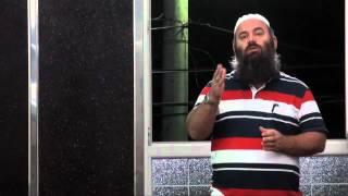 28.) Nuk është boll o agjërues, vazhdo me adhurime - Hoxhë Bekir Halimi (Syfyri)