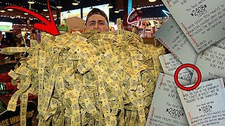 Video Cashing In 5 Years Worth of Saved Chuck E Cheese Tickets! MP3, 3GP, MP4, WEBM, AVI, FLV April 2018