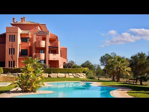 Шикарный пентхаус с видом на море в Сьерра Кортине/Квартиры в Бенидорме 2020/Недвижимость в Испании