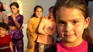 VIDEO: Journey into Iraq's Kurdistan with Lisa Miara