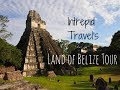 Land of Belize Tour with Intrepid Travel