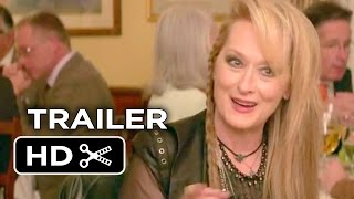 Nonton Ricki And The Flash Official Trailer  1  2015    Meryl Streep Movie Hd Film Subtitle Indonesia Streaming Movie Download