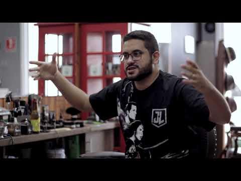 Dihh Lopes - Barba, Cabelo & Comédia - Marcio Donato - #EP 04