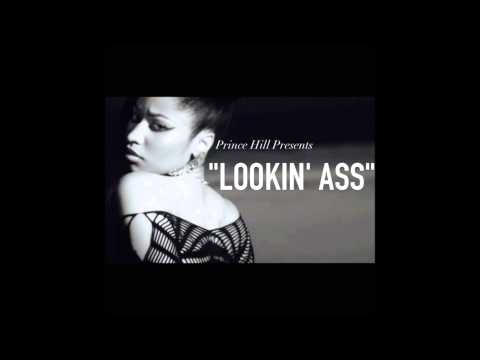*NEW MUSIC* PRINCE HILL- LOOKIN ASS (NICKI MINAJ RESPONSE)