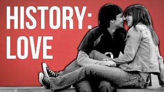 Video HISTORY OF IDEAS - Love MP3, 3GP, MP4, WEBM, AVI, FLV September 2019