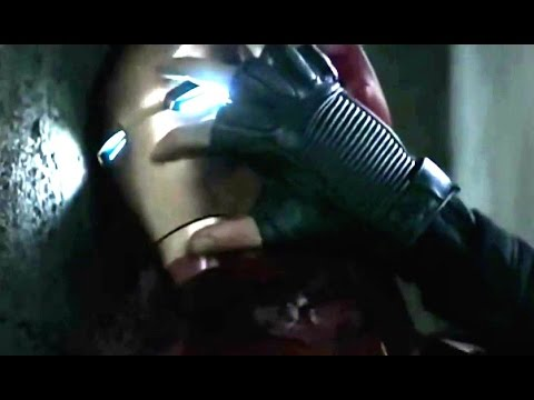 Captain America: Civil War (TV Spot 'Come to This')