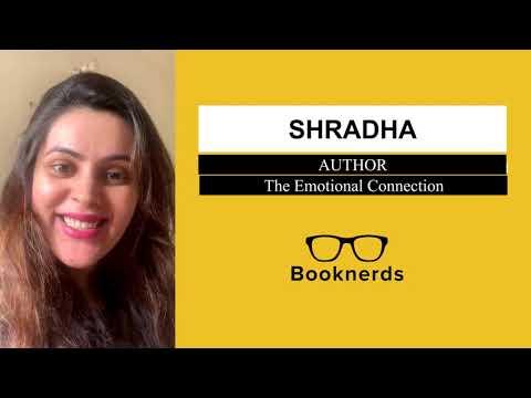 Testimonial|Shradha|Writer|Emotional Connection