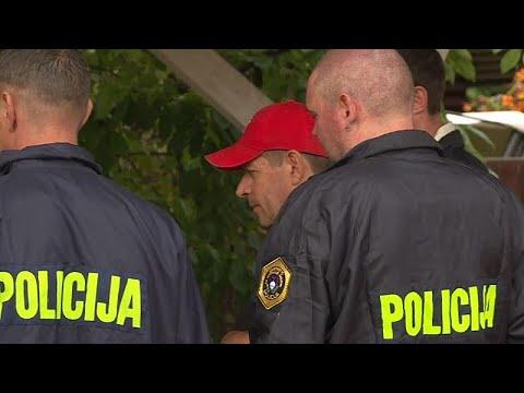 Slowenien: Rechter Rebell Šiško wegen Vorwurf Umsturz ...