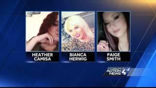 Victims ID'd in crash that killed 3 young women on Route 88 in Bethel ParkSubscribe to WTAE on YouTube now for more: http://bit.ly/1emyOjPGet more Pittsburgh news: http://www.wtae.com/Like us: http://www.facebook.com/wtae4Follow us: http://twitter.com/WTAEGoogle+: http://plus.google.com/+wtae