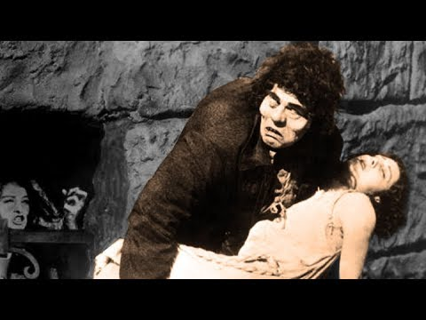 THE HUNCHBACK OF NOTRE DAME | Lon Chaney | Patsy Ruth Miller | Full Drama Movie | English | HD