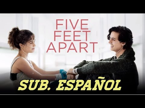 Andy Grammer - Don't Give Up On Me Sub. Español (Five Feet Apart OST)