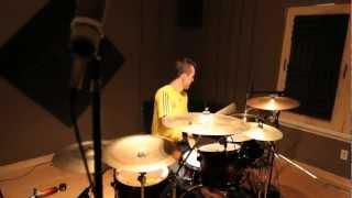 Video Matt Chancey - K'naan - Wavin' Flag (Drum Remix) MP3, 3GP, MP4, WEBM, AVI, FLV Agustus 2018