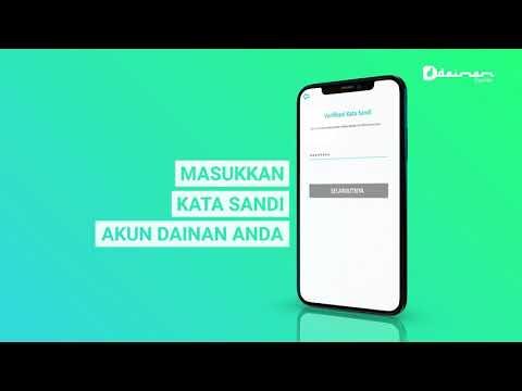 Cara Mengubah Nomor Handphone di Aplikasi SMS Syariah