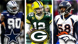 Every NFL Team's Most DISAPPOINTING Player From The 2019 Season by Total Pro Sports