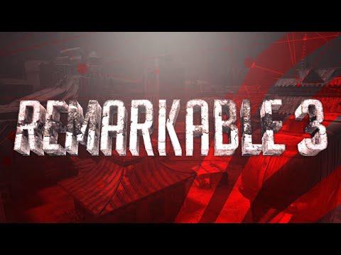 TeamB3NG: Remarkable 3 Teamtage