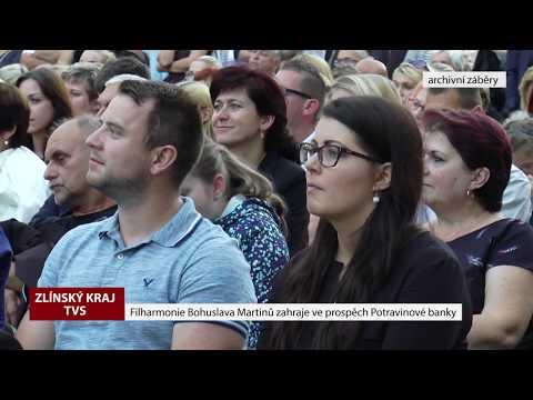 TVS: Zlínský kraj 9. 6. 2018