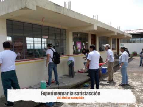 Give&GainDay2014- Ecuador