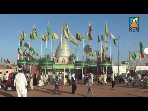 التعايش والتسامح الديني في السودان
