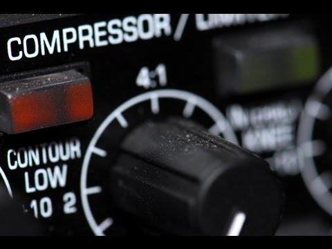 Multi-Band Compression