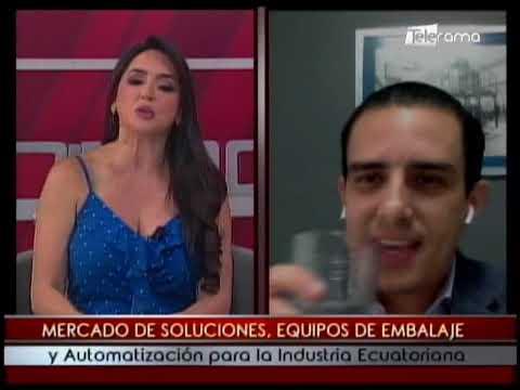 Mercado de soluciones, equipos de embalaje y automatización para la industria ecuatoriana