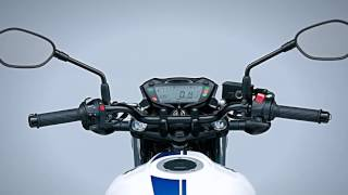 10. 2017 Suzuki SV650 Features Review