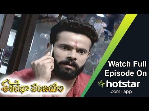 Sashirekha-Parinayam-శశిరేఖా-పరిణయం-Episode-551--25-29-02-2016