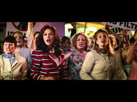 Rock Of Ages (2012) Official Trailer [HD]