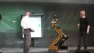 NVIDIA: Adam & Jamie draw a MONA LISA in 80 milliseconds!